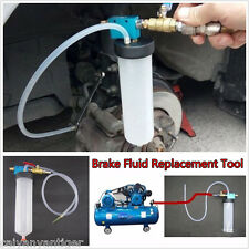 Car Brake System Fluid Replacement Tool Oil Drained Quick Exchange Equipment