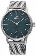 ORIENT Contemporary Basic Concept RN-SP0006E Men's Watch 2019 New in Box