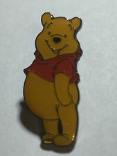 Disney RARE Germany Propin Winne the Pooh with His Tummy Out Pin