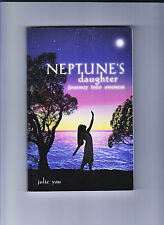 SPIRITUAL PSYCHOLOGY-NEPTUNE'S DAUGHTER-JOURNEY INTO ONENESS-YAU-2003-NR FN