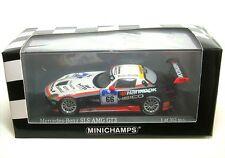 Mercedes-Benz SLS AMG GT3 N° 66 24h Nürburgring 2012