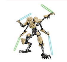 Star Wars Buildable Figure General Grievous 75112 Brand New Without Box