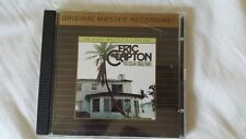 MFSL Ultradisc ll w./Gain 2 Gold CD-Eric Clapton-461 Ocean Blvd.-Mint/Flawless