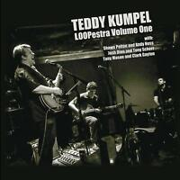 Teddy Kumpel: Loopestra Volume One (CD, 2015) - Usually ships within 12 hours!!!