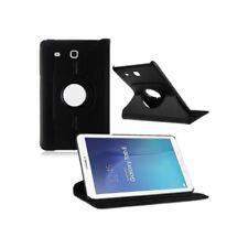 "Custodie e copritastiera nero pelle sintetica per tablet ed eBook 9.6"""