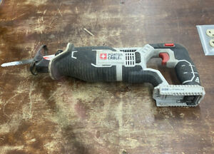 PORTER CABLE 20V MAX Reciprocating Saw, Tool Only PCC670B
