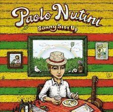 PAOLO NUTINI CD SUNNY SIDE UP