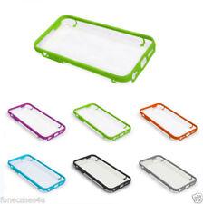 Fundas y carcasas mate Fonecases4u de plástico para teléfonos móviles y PDAs