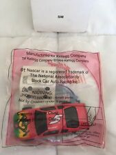 1999 Kellogg's #5 Terry Labonte NASCAR Pull 'N Go Diecast Car w/ Honey Smacks