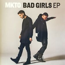 MKTO Bad Girls EP CD Brand New And Sealed