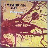WISHBONE ASH PILGRIMAGE 1ST PRESS UK MCA 1971 VINYL LP MDKS 8004