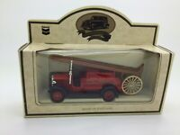 "Chevron 1934 Dennis Fire Engine""Refinery Fire Truck"" Die Cast Collectible Truck"