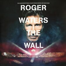 ROGER WATERS 'THE WALL LIVE' BRAND NEW SEALED TRIPLE LP ON 180 GRAM VINYL
