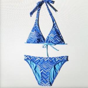 adidas womens performance bg2 bikini beach summer swimming s21535 new uk 6 to 16