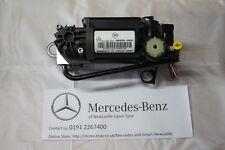 Genuine Mercedes-Benz E-Class S-Class Air Suspension Compressor A2113200304/80
