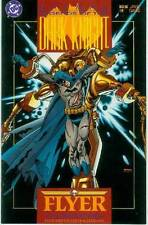Batman: Legends of the Dark Knight # 26 (Gil Kane) (Flyer part 3) (états-unis, 1992)