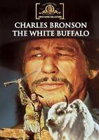 The White Buffalo DVD 1977 Charles Bronson Jack Warden (MOD DVD-R)