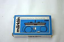 Marklin 7549 HO K Track Electric Turnout Motor