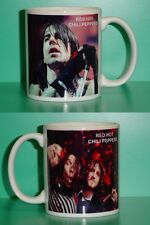 RED HOT CHILI PEPPERS - Anthony Kiedis - with 2 Photos - Collectible GIFT Mug