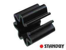 4pcs 5F Heatsink TO5 Aluminium black anodize AAVID THERMALLOY 45,2C/W