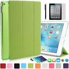 Schutz Hülle iPad Air 1 Schutzhülle ULTRA SLIM PU-Leder Case Smart Cover + Folie