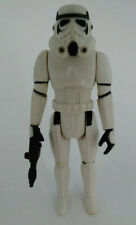 Vintage~FIRST 12~Imperial Stormtrooper ~Star Wars~blue/green Circle Variant Gun