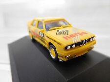 eso-2877Herpa Motor Sport 1:87 BMW M3 DTT sehr guter Zustand