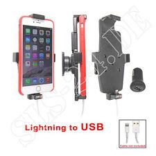 Brodit supporto 514671 iPhone (6,6s,7) Plus con guscio, porta preparazione comprensione.