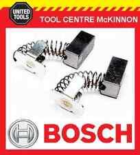 GENUINE BOSCH 2609199169 CARBON BRUSHES – SUIT GDR 18 V-Li, GDX 18 V-Li ETC