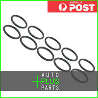Fits HONDA ACTY TRUCK - O-RING, IGNITION DISTRIBUTOR PCS 10