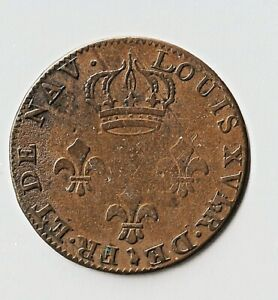 UNIQUE 1789 FRENCH GUIANA 2 SOUS Contemporary Forgery Not Vlack 392-396 $9.99