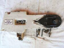 Stihl TS 760 AV Cut Off Saw TS510AV Concrete Grinder Arm Belt Cover 051 075 076