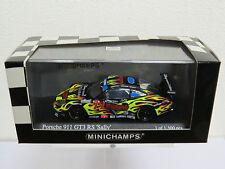 "Porsche 911 GT3RS ""Sally"" GP of Miami 2004 G. Jeannette/M. Minter Nr. 400046979"
