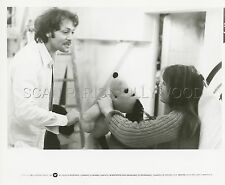 JANE BIRKIN PATRICK DEWAERE CATHERINE &  Cie 1975 VINTAGE PHOTO ORIGINAL #3