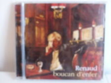 CD ALBUM RENAUD Boucan d enfer 7243 8 12572 2 7