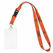 Buffalo State College Lanyard (w/ Pouch)