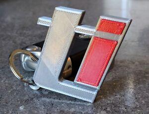 Alfa Romeo 159 ti Keyring Keychain Keyfob