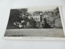 More details for clackmannanshire postcard vintage dollar --  o