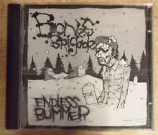 Bones Brigade – Endless Bummer CD Coalition Records Hardcore