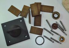 Groco Marine Toilet Service Repair Parts Kit Lot for ET-50A Toilet