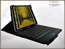 Logitech 9-10 Zoll Tablet Tastatur-Case Universal Folio mit QWERTY Tastatur IT