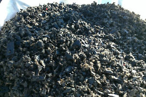 Granulated Rubber bags x2