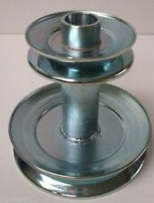 Craftsman GENUINE 175410 ENGINE DOUBLE PULLEY 187618 Husqvarna 532175410 POULAN