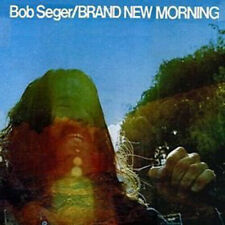 CD BOB SEGER - Brand New Morning