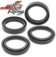 Suzuki RM250 1989-1990 RMX250 All Balls Tenedor y Polvo Seal Kit 56-129 AB56-129