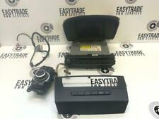 Bmw 3 Series E90 E91 CIC Sat Nav System  Complete Screen iDrive