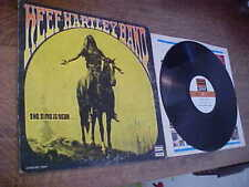 KEEF HARTLEY BAND LP 1970 The Time Is Near 1st Press DERAM STEREO VG+