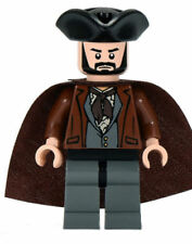 BN LEGO Minifigures Pirates of the Carib mini figure Coachman horse coach