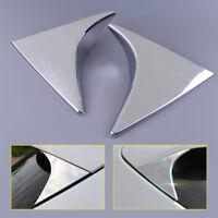 Spoiler Flügel Seiten Dreieck Cover Trim Fit für Hyundai Tucson 2016-2018