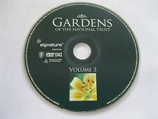 GARDENS OF THE NATIONAL TRUST VOL 3 by Alan Titchmarsh- DISC ONLY (DS8) {DVD}